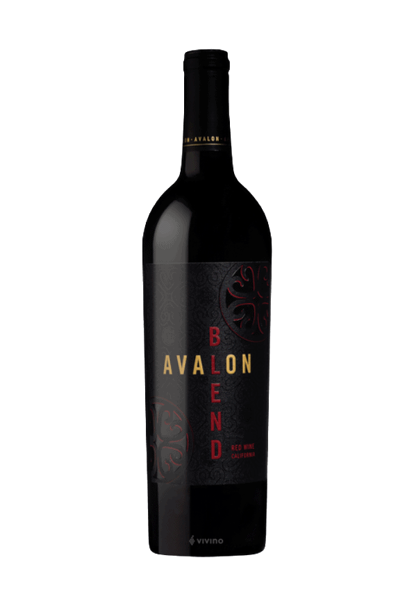 2015 Avalon Red Blend (BLEND) | Vivino