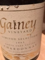 Gainey Limited Selection Chardonnay | Vivino