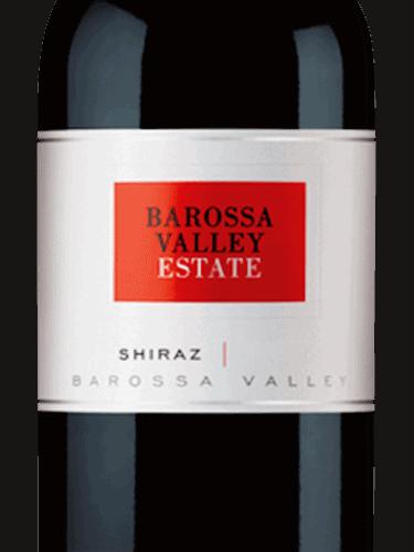 Barossa Valley Estate Shiraz 2015 | Wine.com