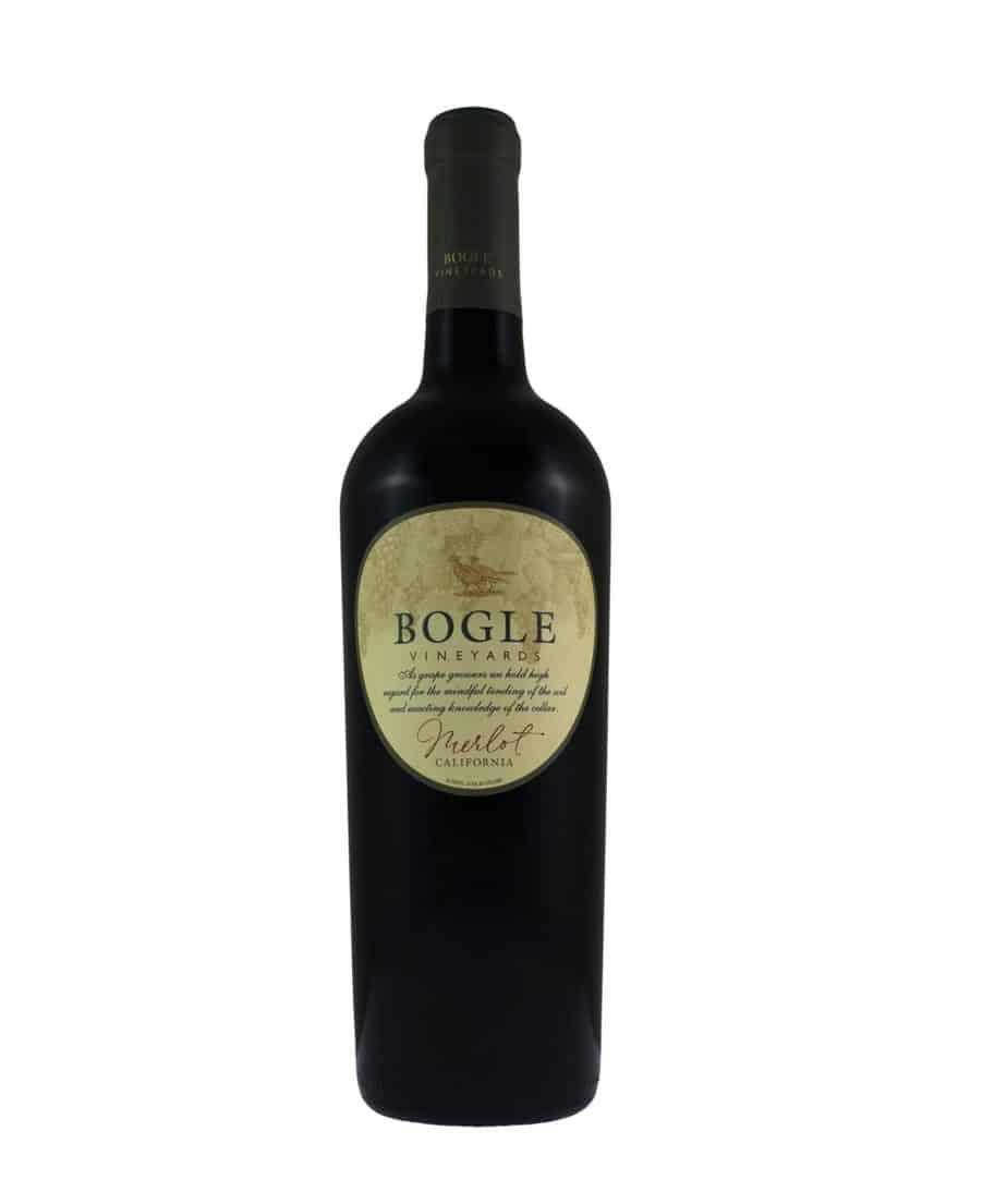 Bogle Merlot   Wine.com