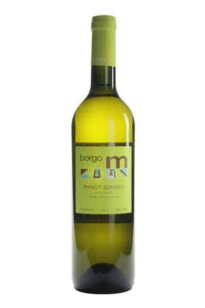 Borgo M Pinot Grigio | Drizly