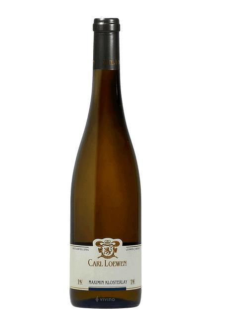 Carl Loewen Maximin Klosterlay Riesling | Wine.com