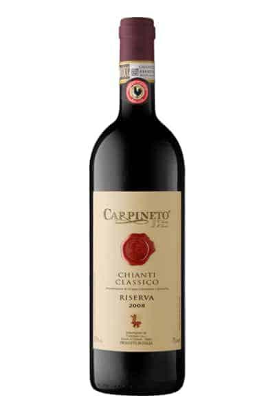 Carpineto Chianti Classico Riserva | Drizly