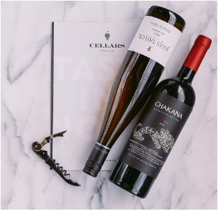 Experience The Most Remarkable Wines at Cellars Wine Club