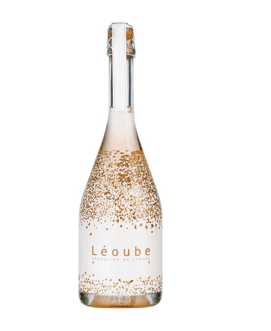 N.V. Château Léoube Sparkling de Léoube Rosé | Vivino