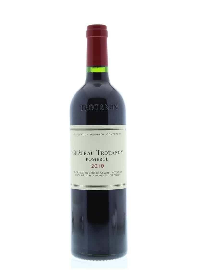Chateau Trotanoy | Wine.com