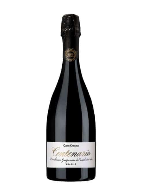 Cleto Chiarli Lambrusco Grasparossa di Castelvetro Amabile | Wine.com
