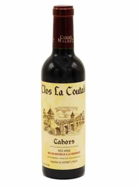 Clos La Coutale Cahors 2016 | Wine.com