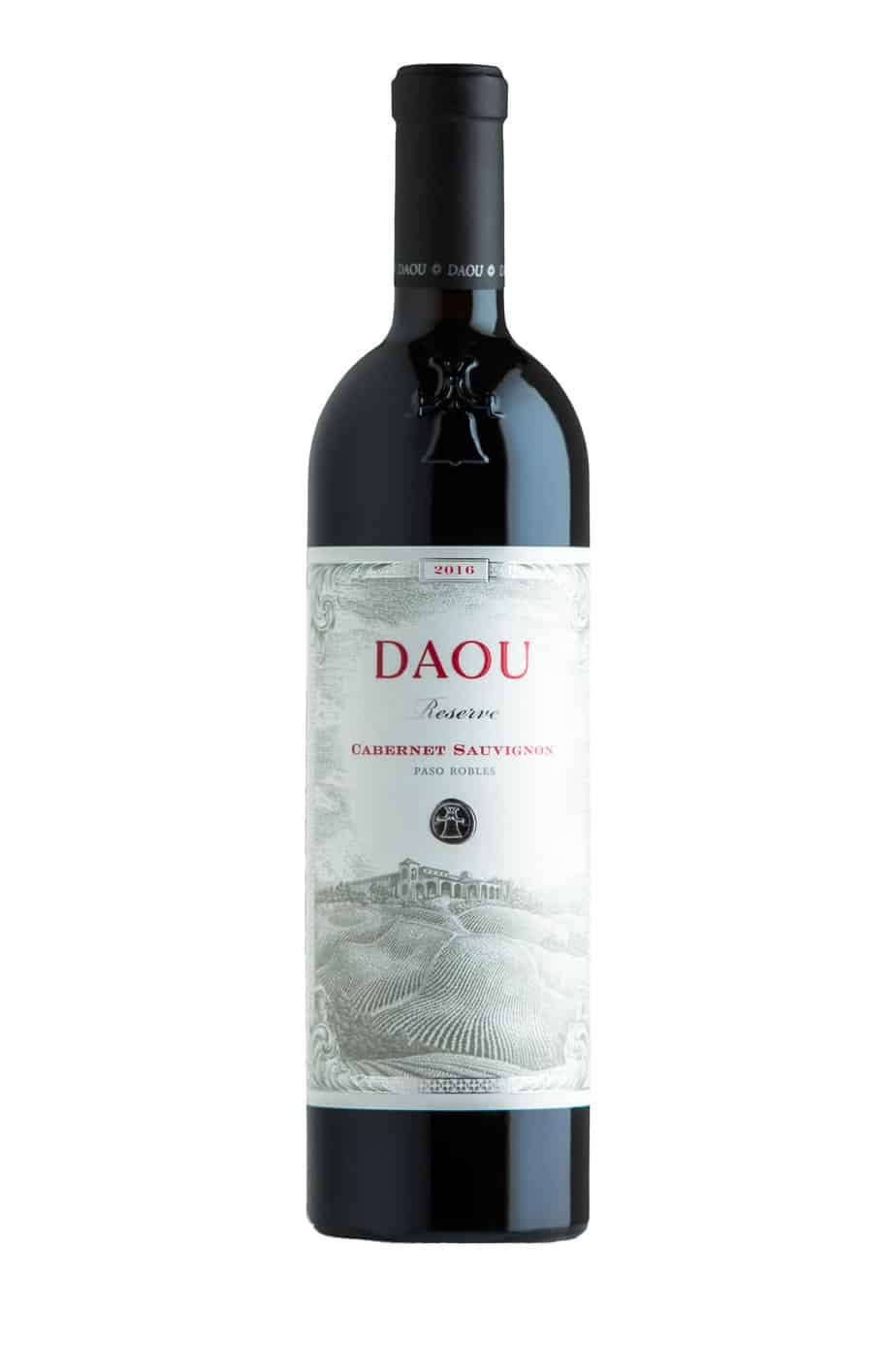 DAOU Vineyards Reserve Cabernet Sauvignon | Vivino