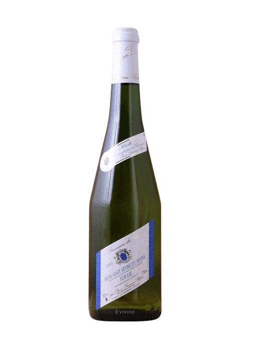 Pierre Luneau-Papin Domaine du Verger Muscadet Sèvre et Maine Sur Lie   Vivino