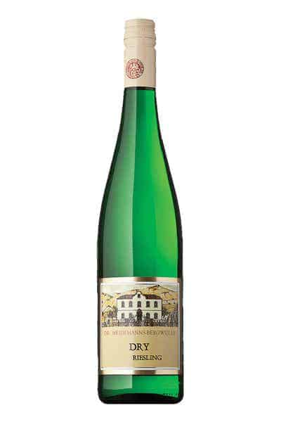 Dr Heidemanns Riesling Dry   Drizly