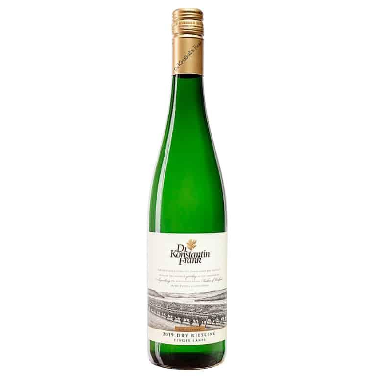Dr. Konstantin Frank Dry Riesling | Wine.com