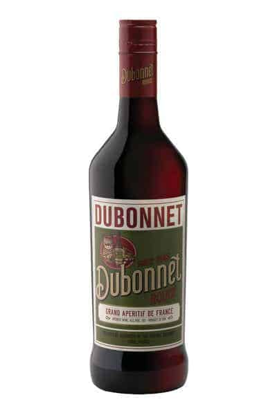 Dubonnet Rouge Aperitif Price & Reviews | Drizly