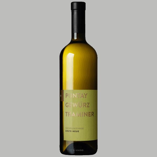 Erste + Neue Alto Adige Puntay Gewurztraminer   Wine.com