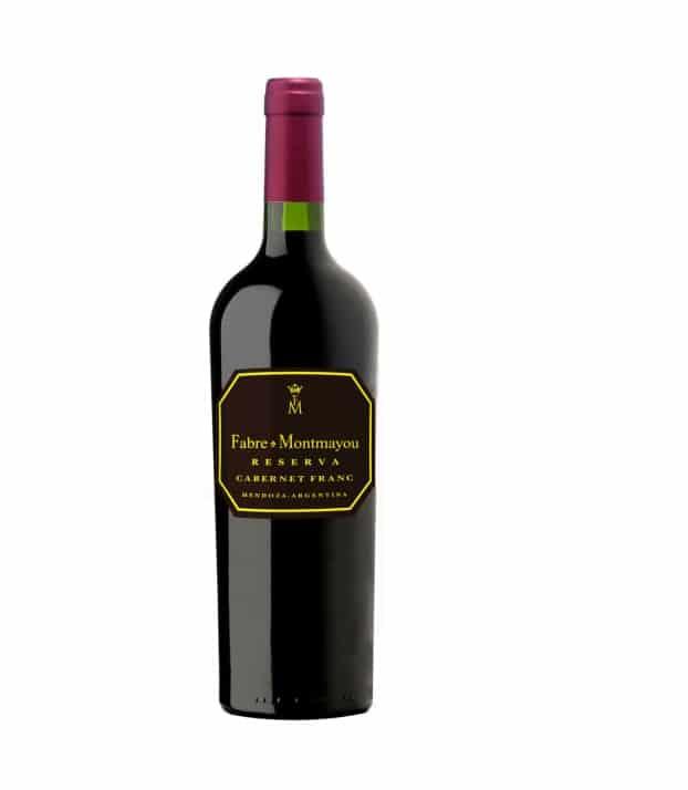 Fabre Montmayou Reserva Cabernet Franc   Wine.com