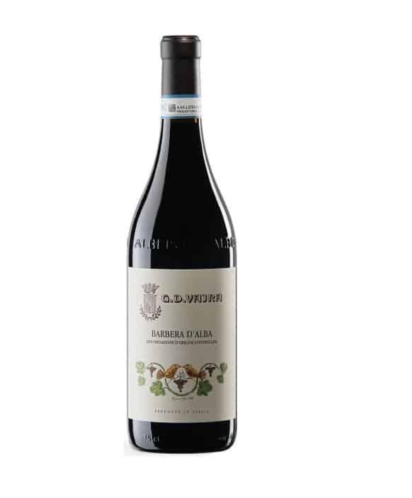 G.D. Vajra Barbera d'Alba   Wine.com