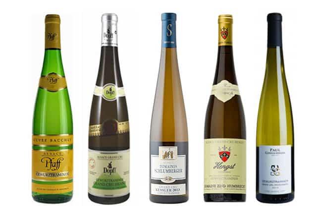 Gewürztraminer Wine | Wine.com