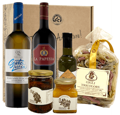 Give the gift everyone loves to open | Gold Medal Wine Club!