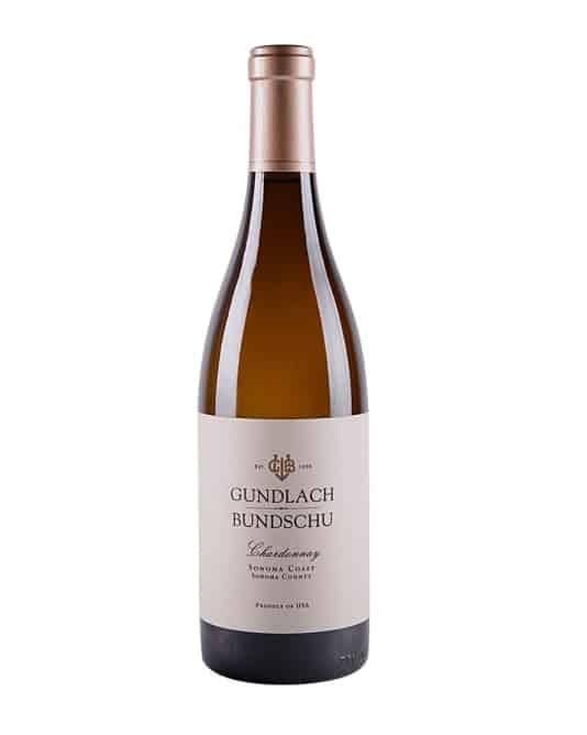 Gundlach Bundschu Chardonnay 2016   Wine.com