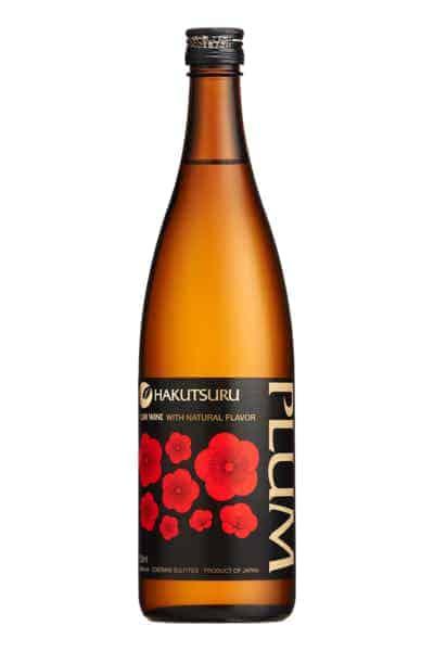 Hakutsuru Plum Wine | Drizly