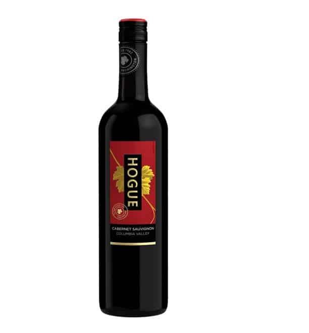 Hogue Cabernet Sauvignon 2017   Wine.com