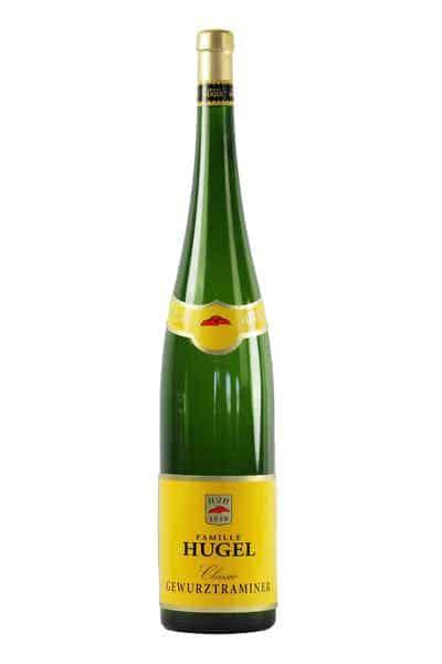 Hugel Gewurztraminer Classic | Drizly