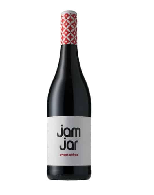 Jam Jar Sweet Shiraz | Wine.com