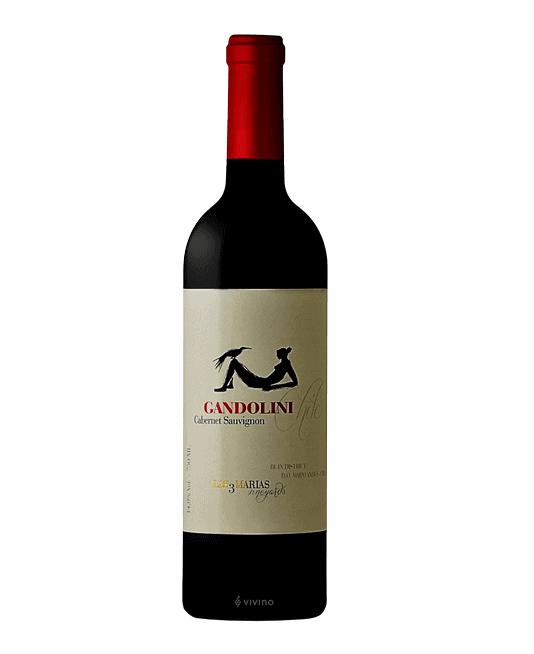 Gandolini Las 3 Marías Vineyards Cabernet Sauvignon | Vivino