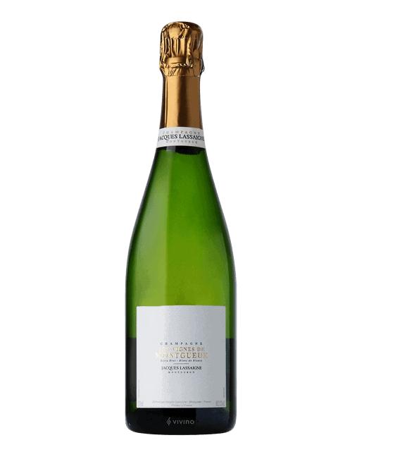 N.V. Jacques Lassaigne Les Vignes de Montgueux Extra Brut Blanc de Blancs Champagne   Vivino