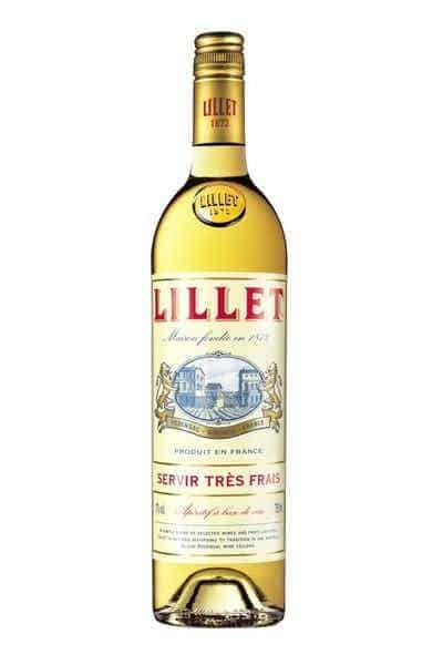 Lillet Blanc - Buy Online | Drizly