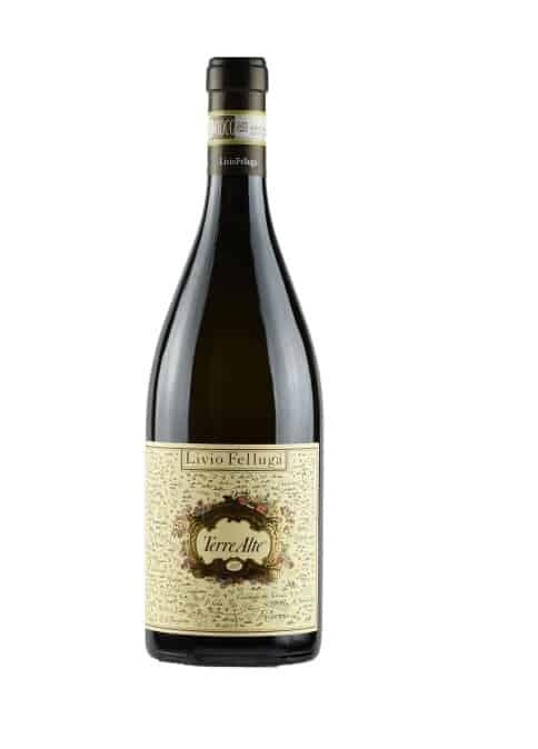 Livio Felluga Rosazzo Terre Alte 2017 | Wine.com