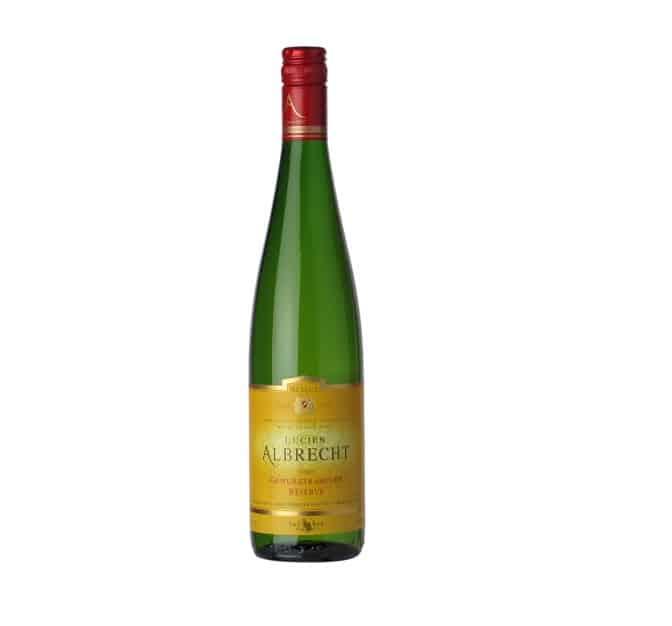 Lucien Albrecht Reserve Gewurztraminer 2010 | Wine.com