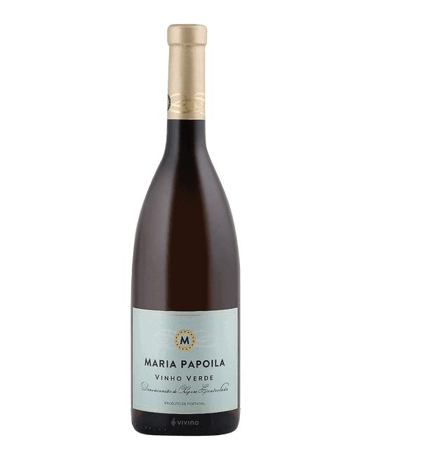 Lua Cheia - Saven Maria Papoila Vinho Verde   Wine Library