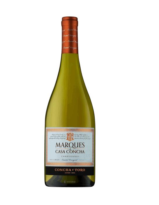 Concha y Toro Marques de Casa Concha Chardonnay | Vivino