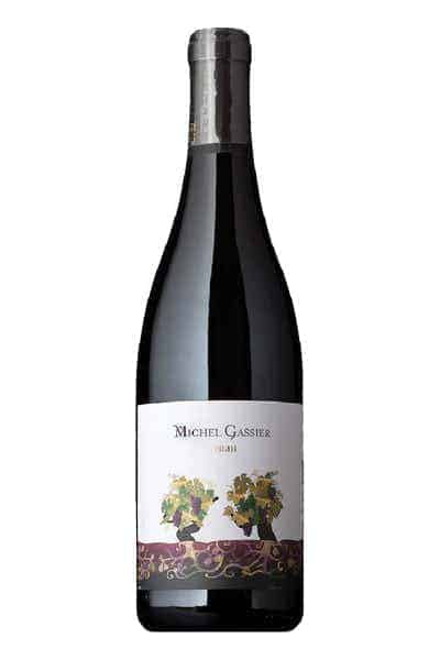 Michel Gassier Syrah Les Piliers | Drizly