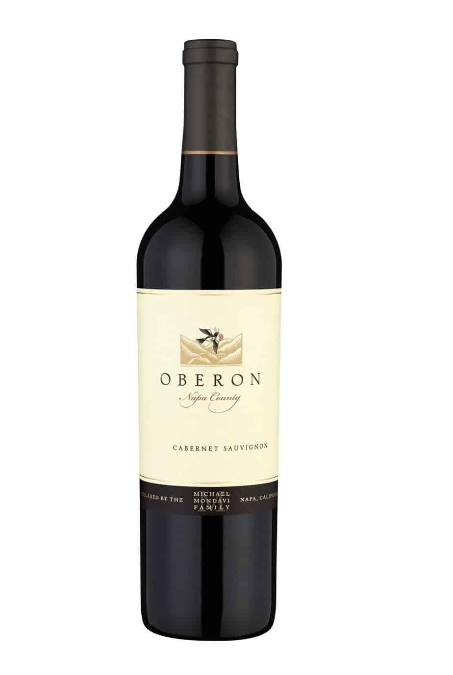 Oberon Cabernet Sauvignon   Buy Wines Online