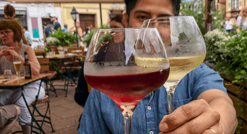 The Wine Club That's Shaking Up The Industry | PalateClub