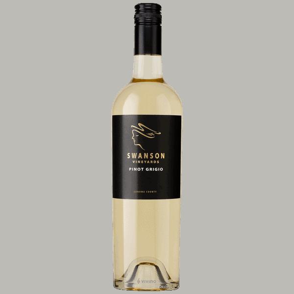 Swanson Vineyards Pinot Grigio | Drizly
