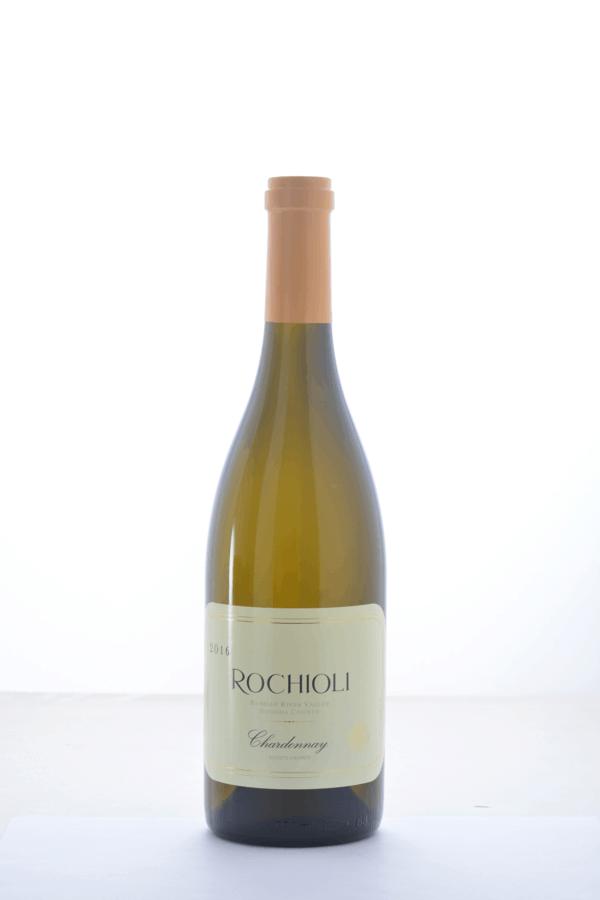 Rochioli Estate Chardonnay 2016 | WineOnSale