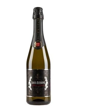 Russian Champagne Brut | Vivino