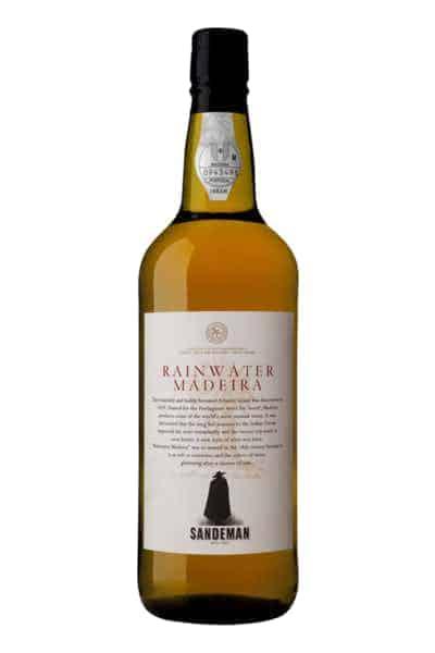 Sandeman Madeira Rainwater | Drizly