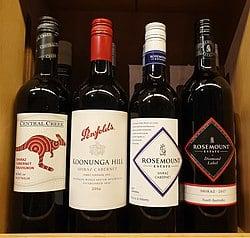 Syrah / Shiraz Red Wine | Wine.com