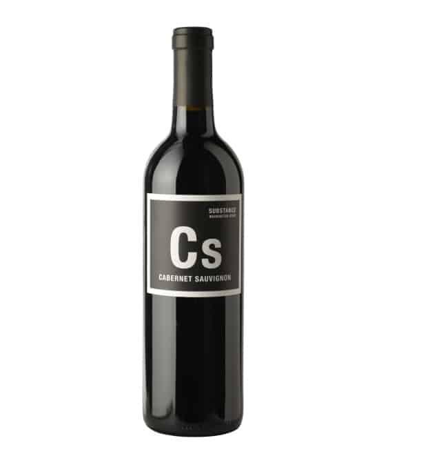 Substance Cabernet Sauvignon 2018   Wine.com