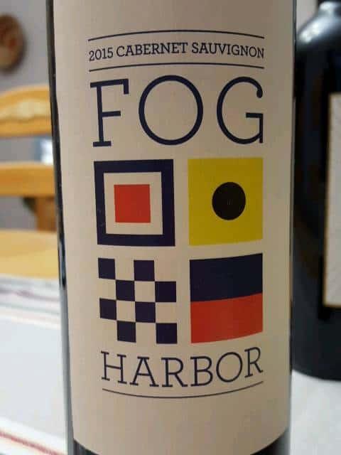 Fog Harbor Cabernet Sauvignon | Vivino