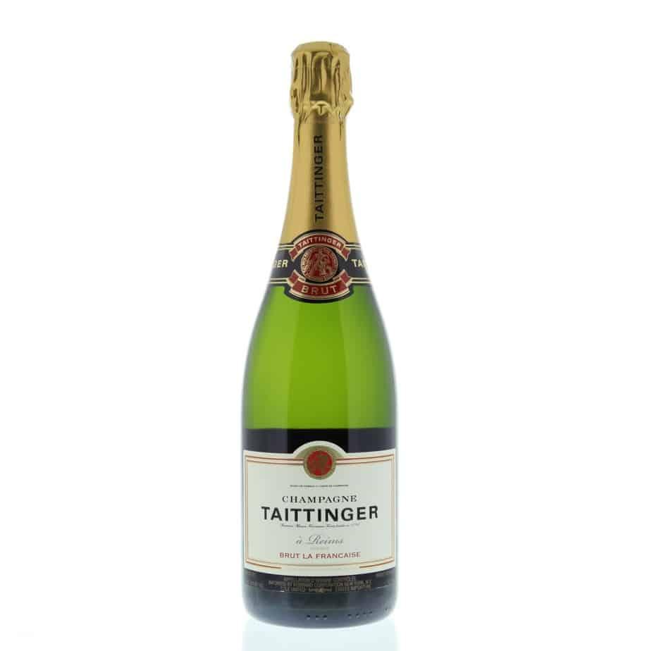 Taittinger Brut La Francaise   Wine.com