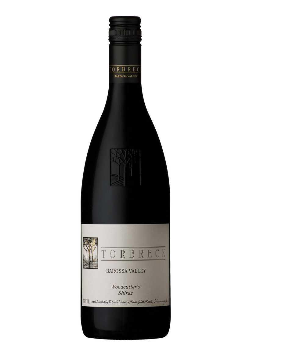 Torbreck Woodcutters Shiraz | Wine.com