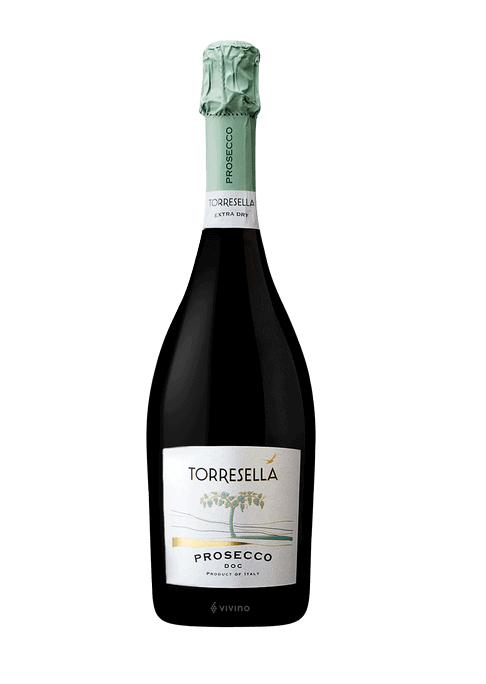 Torresella Prosecco   Wine.com