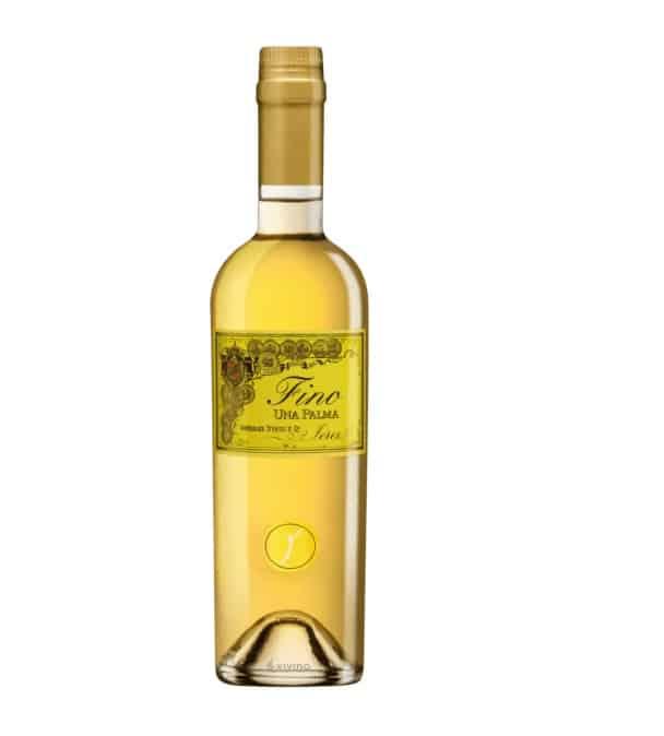 Una Palma Fino Sherry   Vivino