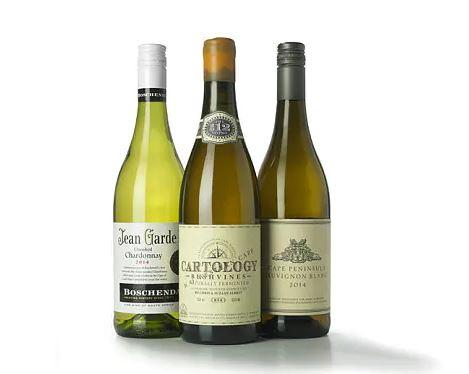 White Wine on Sale | WineOnSale