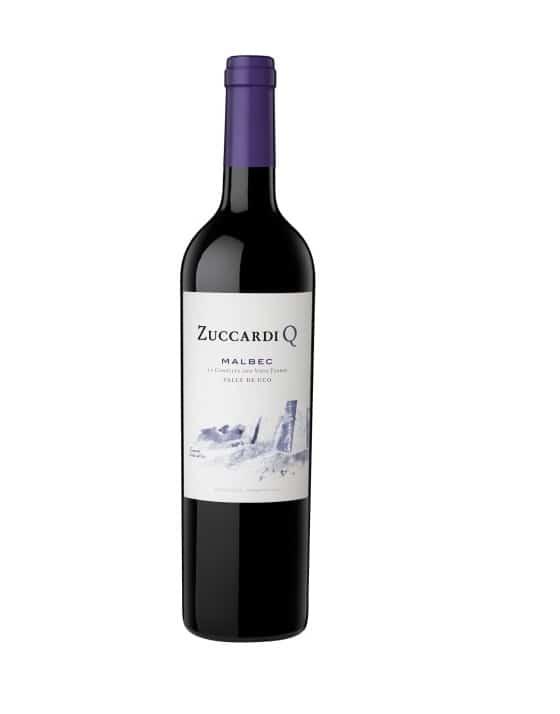 Zuccardi Q Malbec 2016   Wine.com